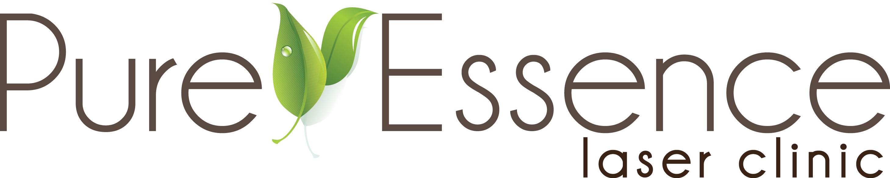 Pure Essence Laser Clinic Logo